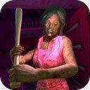 恐怖的芭比奶奶