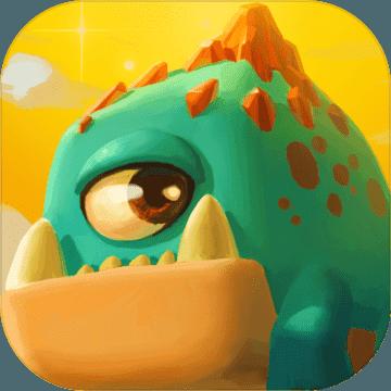 恐龙宝贝神奇之旅公测版