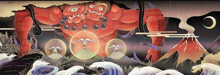 山海神兽吞噬全版本合集-各版本山海神兽吞噬大全