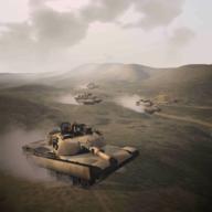 坦克大师战争地带