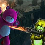 玩具熊大战僵尸