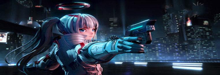 二次元射击养成游戏推荐-二次元射击养成游戏合集