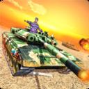 突击坦克军事行动