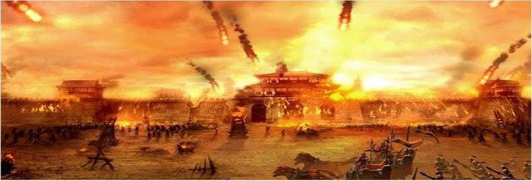 三国占领城池打仗游戏大全-可以攻占城池的三国游戏合集