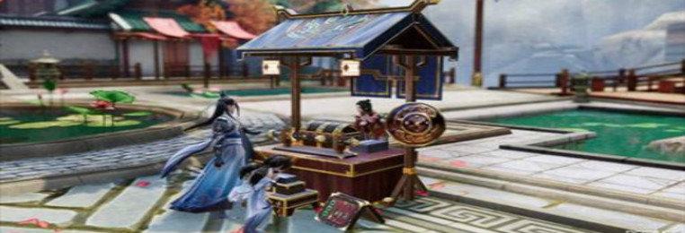交易自由的仙侠手游-可以自由交易的仙侠游戏大全-装备回收自由交易的仙侠游戏合集