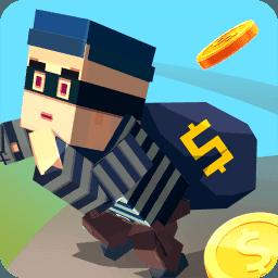像素偷盗者