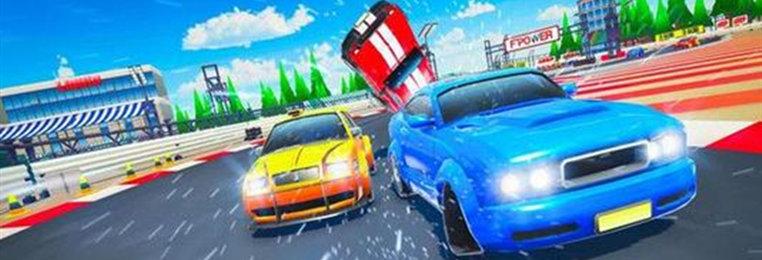 赛车破解版游戏大全-赛车游戏内购破解版推荐