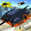 飞行交通模拟器