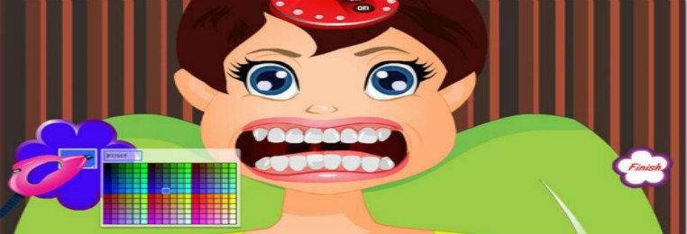 模拟牙科医生游戏推荐