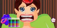 模拟牙科医生游戏-模拟真实牙科医生游戏推荐