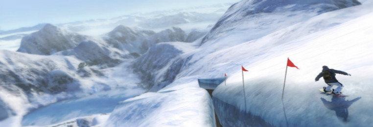真实滑雪模拟游戏大全