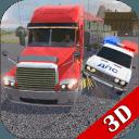 卡车司机模拟器2020
