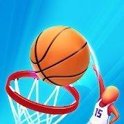 史诗般的篮球