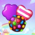 糖果爆炸流行狂潮