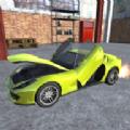 极速职业赛车模拟器