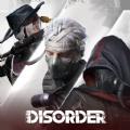 Disorder国际版