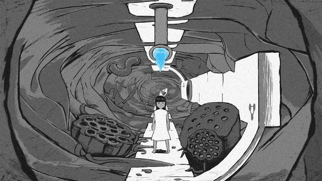 通往记忆女神的道路破解版