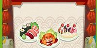 收集食材的做菜的游戏-自由挑选食材做饭的游戏-收集食材解锁菜谱游戏推荐