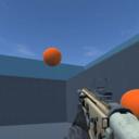 射击训练模拟器