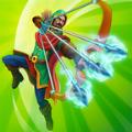 猎手弓箭大师