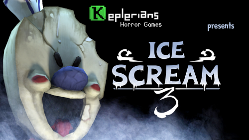 恐怖冰淇淋人罗德3