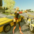 黑寡妇模拟器