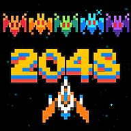 2048侵略者破解版