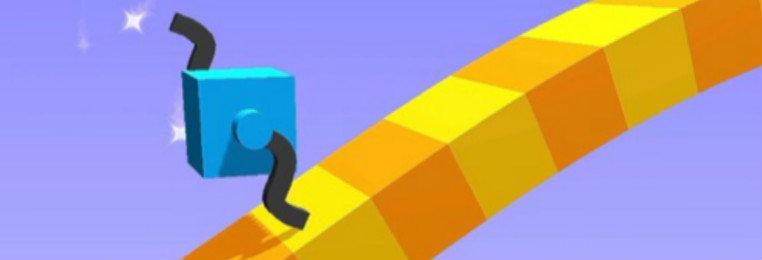 抖音上很火的画腿游戏合集-抖音给方块画腿的游戏合集