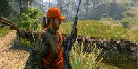 拿枪狩猎动物的游戏-射击狩猎类手机游戏大全