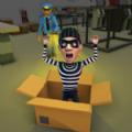 商店抢劫者3D
