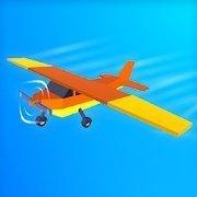 摔机着陆3D