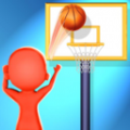 人类投篮赛