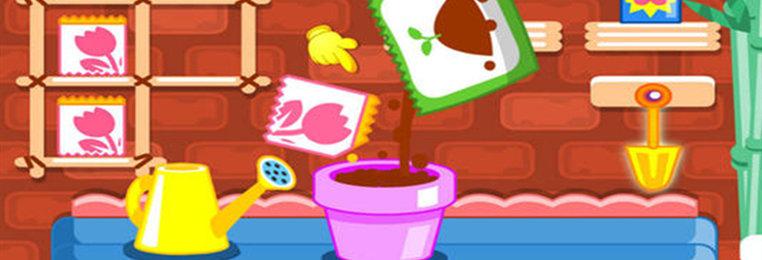 种花养花的手机游戏-在手机上养花的游戏-虚拟养花的游戏推荐