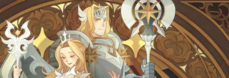 类似剑与远征的卡牌游戏合集
