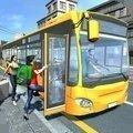 高峰巴士模拟