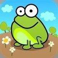 点点青蛙涂鸦