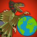 致命恐龙世界惊惧