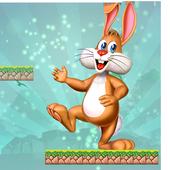 兔子踢腿跳