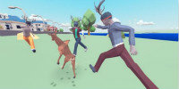 类似非常普通的鹿游戏合集-和非常普通的鹿相似的游戏合集
