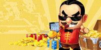 分红赚钱类游戏大全-每天都可以分红赚钱的游戏下载