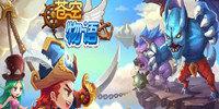 苍空物语国际版手游-苍空物语游戏大全-苍空物语版本合集