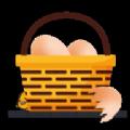 一篮子鸡蛋
