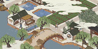 古风模拟经营类游戏大全-中国古代模拟经营手游合集