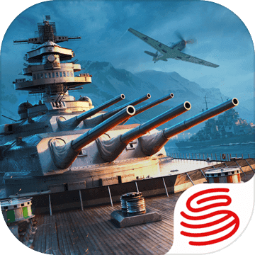 战舰世界闪击战国际版
