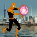 超级英雄复仇