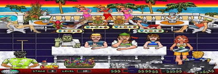 模拟酒吧经营游戏大全-模拟酒吧经营游戏合集