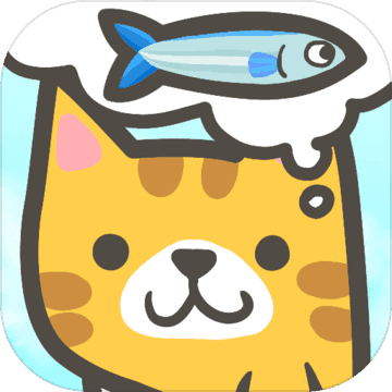 暖风捕鱼日2048猫岛