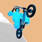飞行自行车
