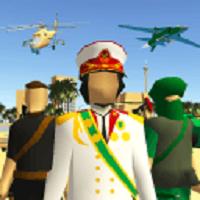 反恐战地模拟器