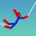 蜘蛛侠吊钩英雄